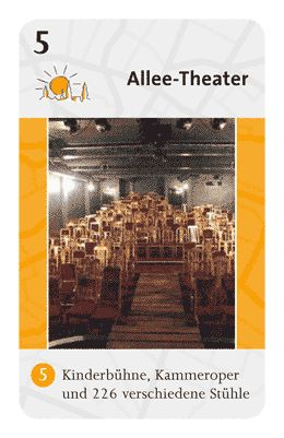 Allee-Theater